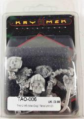 TAV-1-X5 Talos Unit - Mad Dog
