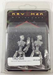 TAV-3-X5 Talos Unit - Point Man