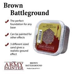 Basing - Brown Battleground