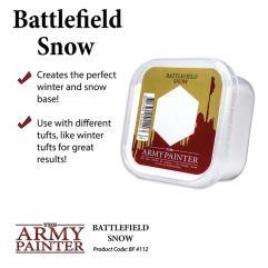 Basing - Snow