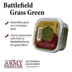 Basing - Green Grass