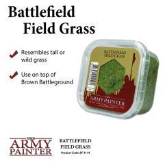Basing - Field Grass