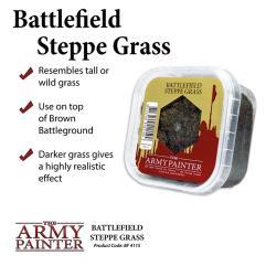Basing - Steppe Grass