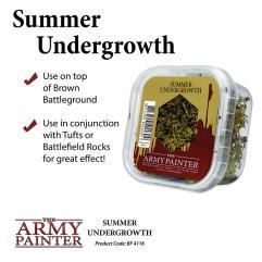 Basing - Summer Undergrowth (2019 Edition)