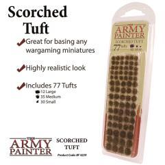 Battlefields - Scorched Tuft