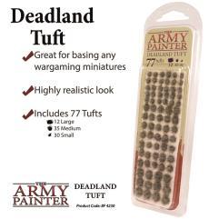 Battlefields - Deadland Tuft