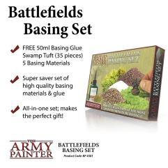 Battlefields Basing Set (2019 Edition)
