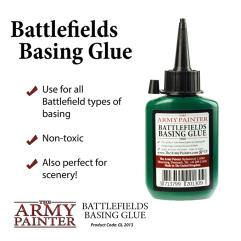 Battlefields Basing Glue (2019 Edition)