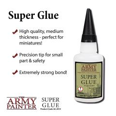 Super Glue (2019 Edition)