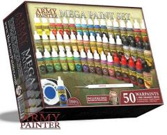 Mega Paint Set (2017 Edition)