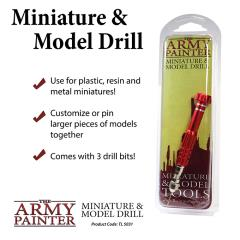 Miniatures and Model Drill (2019 Edition)