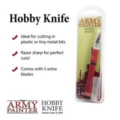 Hobby Knife (2019 Edition)