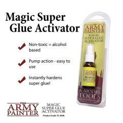 Magic Superglue Activator (2019 Edition)