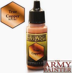 True Copper