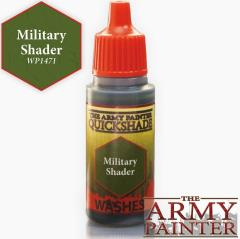 Military Shader - Wash