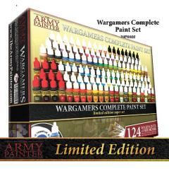 Wargamer's Complete Paint Set (Limited Edition)