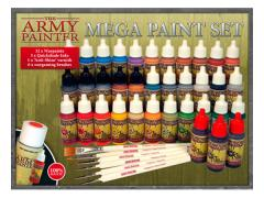 Mega Paint Set (2012 Edition)