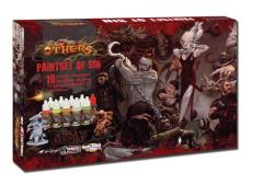 Paintset of Sin