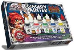 Dungeon Painter