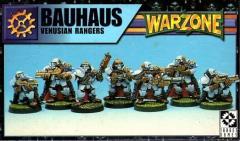 Venusian Rangers