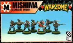Ashigaru Squad