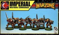 Wolfbane Commandos