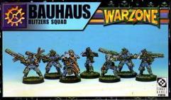 Blitzers Squad