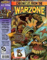"#2 ""Wolfbanes Against the Dark Legion"""