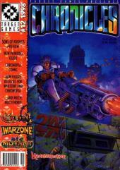 "#12 ""Chronopia Comic, Sons of Kronos"""