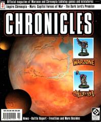 """New Era #3 """"Mars - Capitol Forces of War"""""""