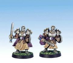 Desert Crusaders