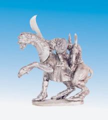 Orc Doble Mounted Kutara