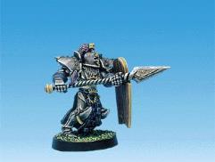 Firstborn Iron Guard Leader