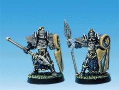 Firstborn Iron Guards #1
