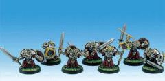 Dwarf Legion of the Horned Ones