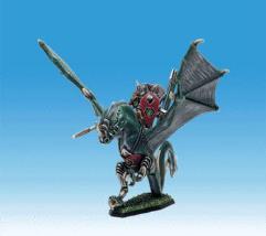 Elven Flying Dragonbane