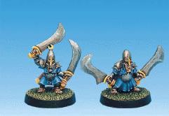 Goblin Swordmasters