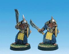Orc Swordsmen