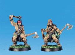 Sons of Kronos Slingers