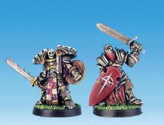 Devout Skeleton Swordsmen