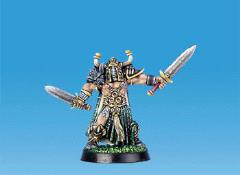 Sons of Kronos Swordmaster