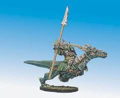Elf Dragonbane Warkiller (2828)