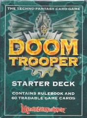 Starter Deck (1st Edition)