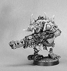 Dark Legion Nepharite of Demnogonis