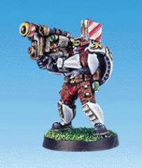 Assault Marine RL Specialist