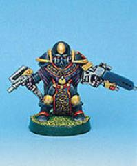 Brotherhood Arch Primate Sergeant