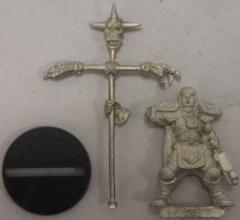 Imperial Berserker Standard Bearer #1
