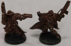 Ranger Sergeants #1