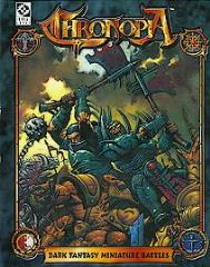 Chronopia - Dark Fantasy Miniature Battles (1st Edition)
