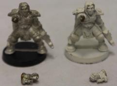 Imperial Pathfinders #1